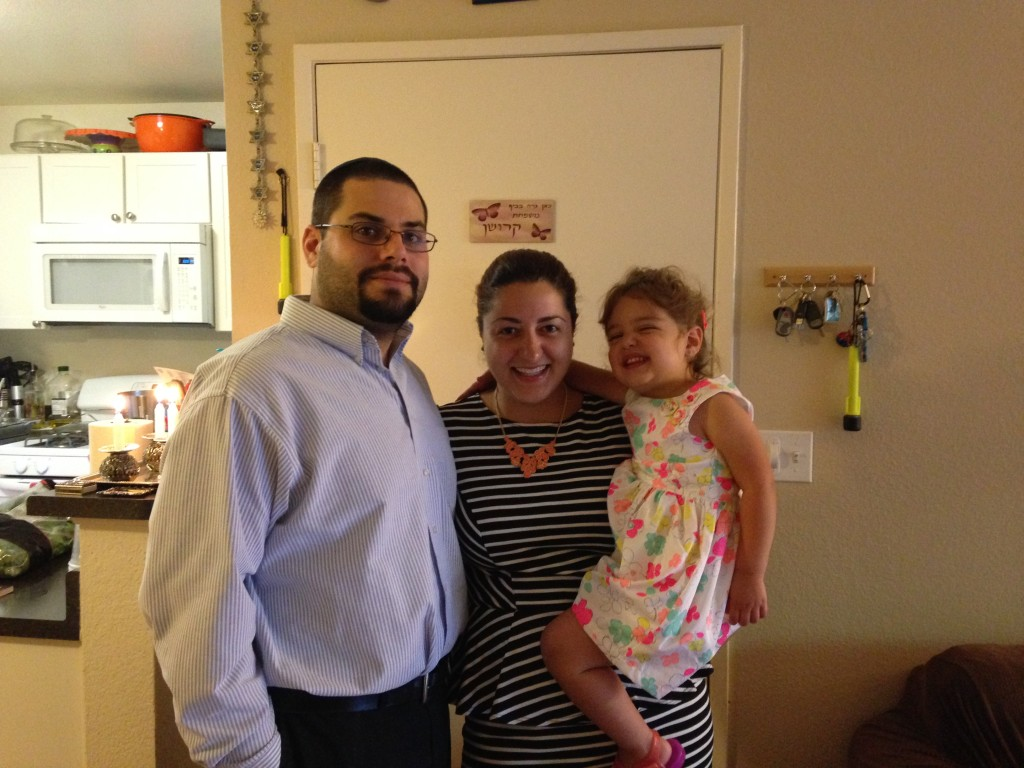 Passover: Family