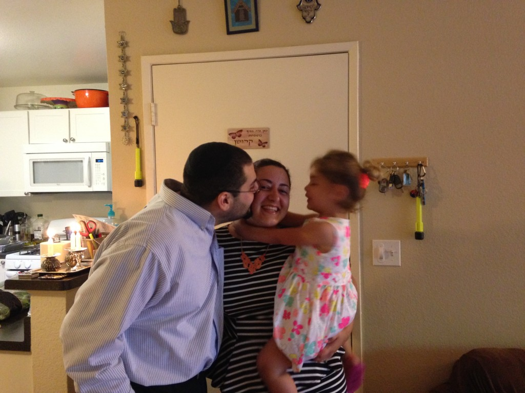 Passover: Family 2